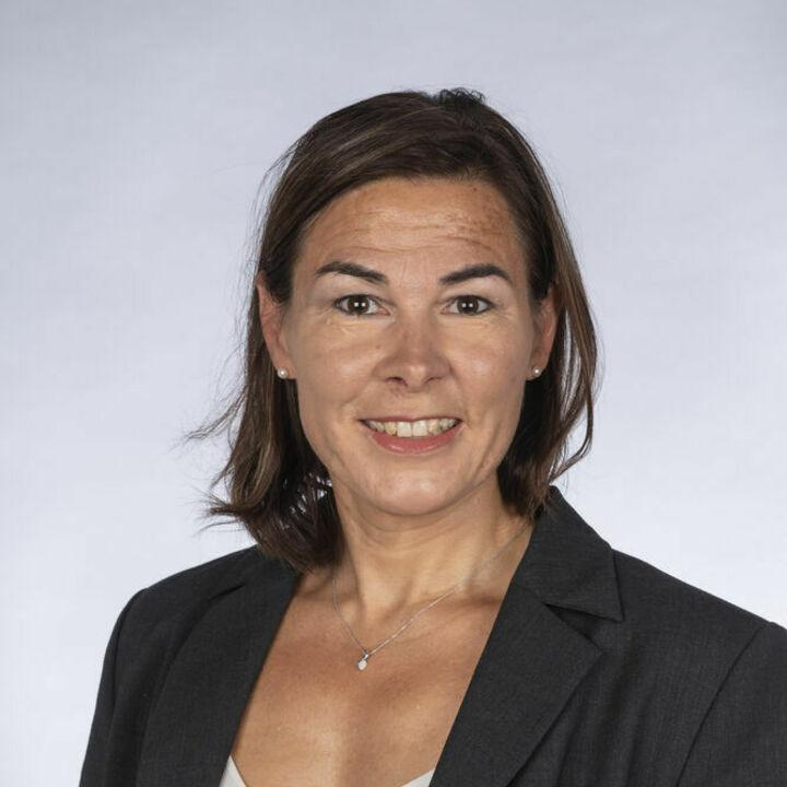 Jeannine Brunner