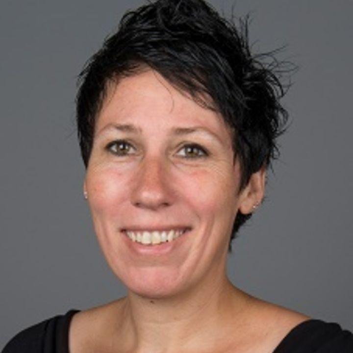 Nicole von Allmen-Balmer