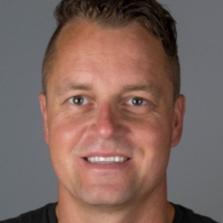 Markus Zingrich